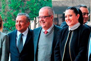 Carlos Urzúa es ratificado como secretario de Hacienda