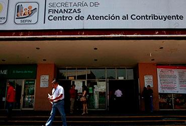 Dan más facultades a Secretaría de Finanzas