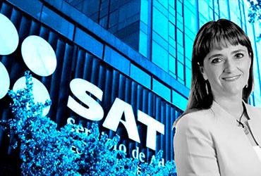 Enfrentar creación de empresas fantasma, el gran reto del SAT