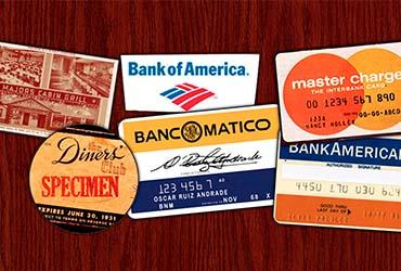 Historia de la Tarjeta de Crédito