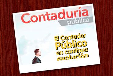 Revista de Contaduría Pública del mes de Octubre 2018