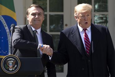 Estados Unidos dará prioridad a Brasil para su entrada en OCDE en lugar de Argentina