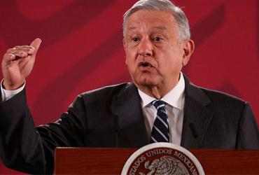 López Obrador respeta evaluación del FMI