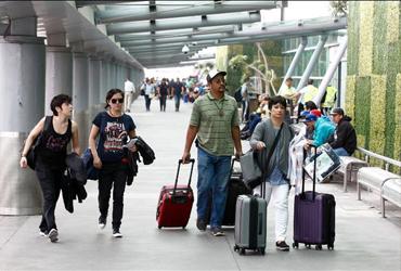 México, el país con mayor crecimiento en la venta de viajes por internet
