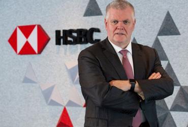México ofrece un panorama alentador: HSBC