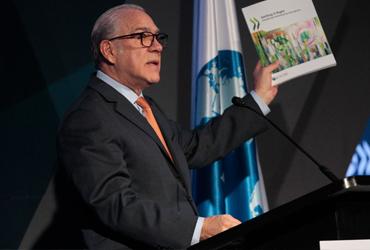 OCDE pide claridad en leyes mexicanas para atraer inversiones