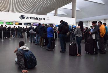 Rentabilidad de grupos aeroportuarios 'vuela' por encima de aerolíneas