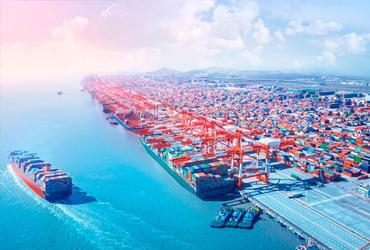 Superávit comercial refleja atonía del PIB