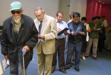 Trabajador debe ser prioridad en reforma a pensiones: Coparmex