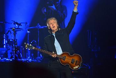 Un autodidacta musical irrepetible: Sir Paul McCartney