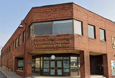 El campus de la UNAM en Canadá ofrecerá cursos de inglés en línea