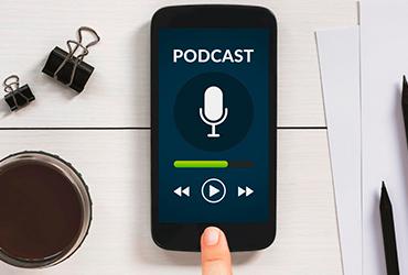 Clip lanza podcast para emprendedores