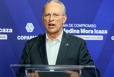 Coparmex pide que cambios en outsourcing entren en vigor hasta 2022