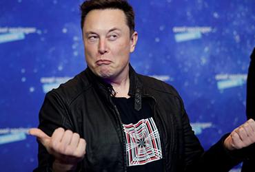 ¡Hazte a un lado, Bezos! Elon Musk se convierte en la persona más rica del mundo