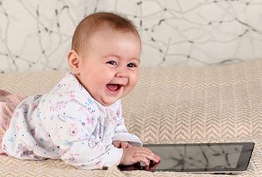 Entretenimiento y mucho más, para familias con bebés