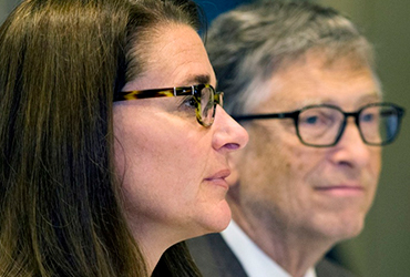 Fundación Gates invertirá 15 mil mdd en investigación para la cura de enfermedades
