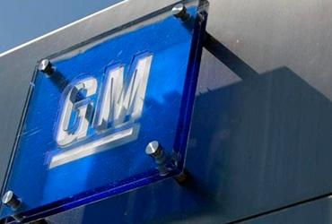 Ganancias de GM en primer trimestre aumentan a 3,022 mdd