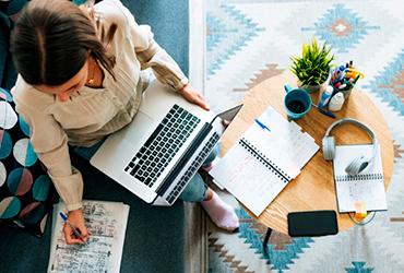 Google reporta un ahorro de millones de dólares gracias al home office