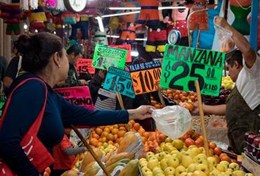 Prepara tu billetera: Inflación se podría elevar (aún más) durante abril