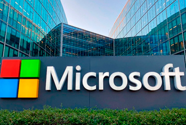 Gracias a la nube, Microsoft aumentó sus ganancias hasta los 17 mil mdd