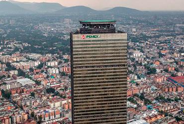 Pemex, entre las 10 compañías más endeudadas del planeta