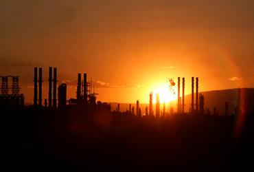 Pemex, tercer lugar entre las petroleras más riesgosas para el medio ambiente