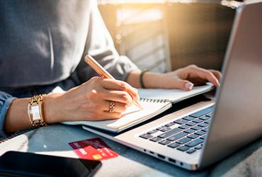 ¿Cómo son y qué ofrecen la tarjetas de crédito para estudiantes?