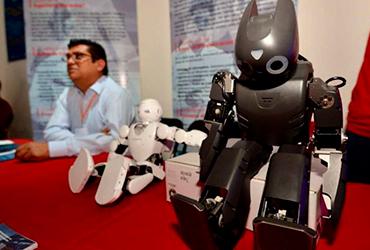 Repuntan 20% en ingresos de industrias robotizadas