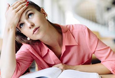 Saber concentrarse debe ser parte de una práctica diaria