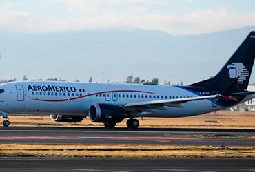 Se van recuperando aerolíneas del país