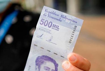 Venezuela planea devaluar su moneda (aún más)